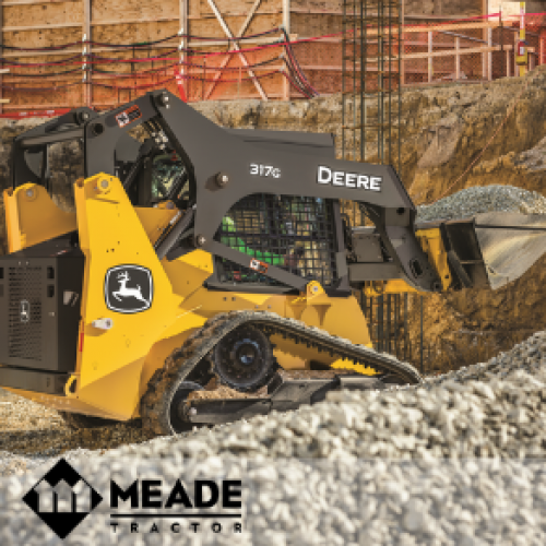Meade Tractor Product